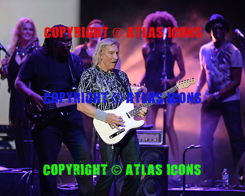 WEST PALM BEACH FL - MAY 29: Joe Walsh performs at The Perfect Vodka Amphitheatre on May 29, 2016 in West Palm Beach, Florida. : Credit Larry Marano © 2016
