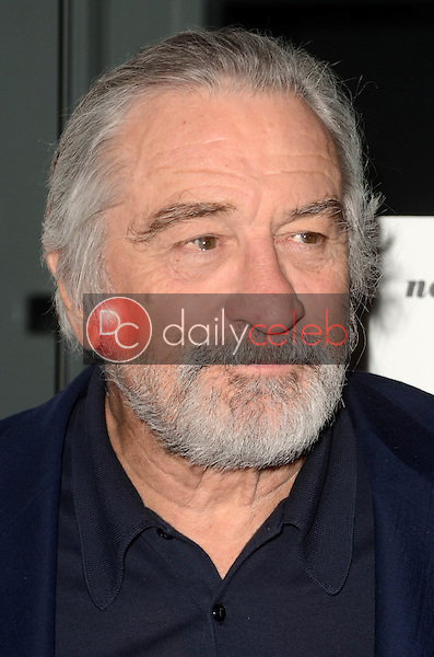 "Robert De Niro<br /> at ""The Comedian"" Los Angeles Premiere, Pacific Design Center, West Hollywood, CA 01-27-17<br /> David Edwards/DailyCeleb.com 818-249-4998"