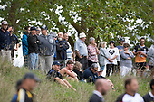 Some of the spectators at the Counties Manukau Premier Counties Power Club Rugby Round 2, Game of the Week, between Te Kauwhata and Onewhero, played at Te Kauwhata on Saturday March 17th 2018. <br /> Photo by Richard Spranger.<br /> <br /> Onewhero won the game 43 - 10 after leading 21 - 10 at halftime.<br /> Te Kauwhata EnviroWaste  10 - Lani Latu try,  Caleb Brown 1 conversion, Caleb Brown 1 penalty.<br /> Onewhero 43 - Jackson Orr 2, Ilaisa Koaneti 2, Vaughan Holdt, Zac Wootten, Rhain Strang tries, Vaughan Holdt 4 conversions.