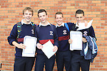 Junior Cert 2011