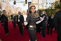 Janelle Mon&aacute;e arrives at the 76th Annual Golden Globe Awards at the Beverly Hilton in Beverly Hills, CA on Sunday, January 6, 2019.<br /> *Editorial Use Only*<br /> CAP/PLF/HFPA<br /> Image supplied by Capital Pictures