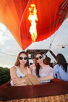 20150306 06 March Hot Air Balloon Cairns