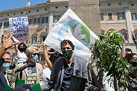 Riccardo Magi MP.<br />