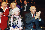 Vladimir Etush - soviet and russian film and theater actor. | Владимир Абрамович Этуш - cоветский и российский актёр театра и кино.