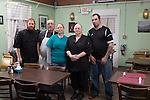 Missy's Family Restaurant 12/22/16