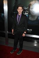 "Garrett Ryan<br /> at the ""Oculus"" Los Angeles Screening, TCL Chinese 6, Hollywood, CA 04-03-14<br /> David Edwards/DailyCeleb.com 818-249-4998"