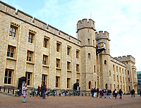 General views of The Tower of London, Tower Hill, London, UK on Monday February 5th 2018<br /> CAP/ROS<br /> &copy;Steve Ross/Capital Pictures