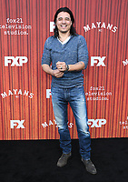 """29 May 2019 - Los Angeles, California - Antonio Jaramillo. FYC Event For FX's """"Mayans"""" held at NeueHouse Hollywood .  <br /> CAP/ADM/BT<br /> ©BT/ADM/Capital Pictures"""