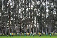 200801 Manawatu Masters Football - Marist Banshees v Feilding United