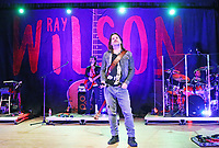 03.03.2018: Ray Wilson in Mörfelden-Walldorf