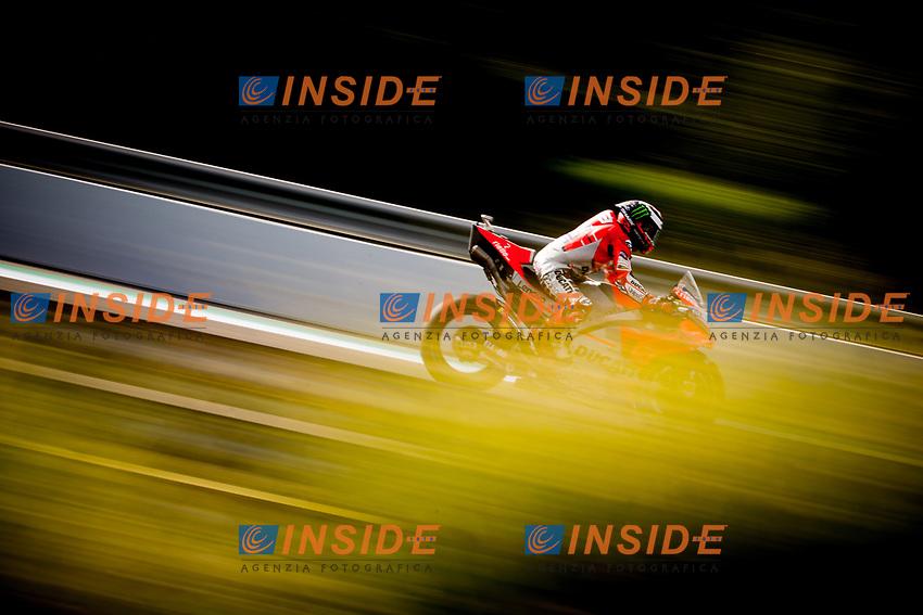 JORGE LORENZO - SPANISH - DUCATI TEAM - DUCATI<br /> Jerez 04-05-2018 Moto Gp Spagna / Spain<br /> Foto Vincent Guignet / Panoramic / Insidefoto