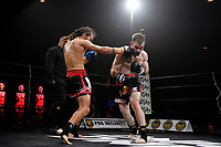 King In the Ring 75II at Te Rauparaha Arena, Porirua, New Zealand on Friday 8 June 2018.<br />