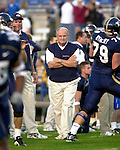 Lavell epson 8171..Coach LaVell Edwards. 79 Rykert..Photo by Mark Philbrick/BYU..Copyright BYU Photo 2009.All Rights Reserved.photo@byu.edu  .(801)422-7322