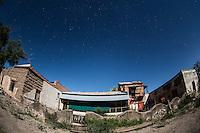 Rancho eco tur&iacute;stico El Pe&ntilde;asco en el pueblo Magdalena de Kino. Magdalena Sonora. <br /> &copy;Foto: LuisGutierrrez/NortePhoto