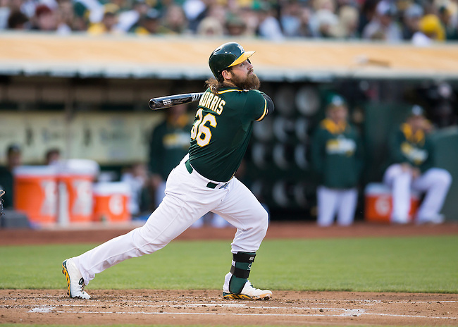 Derek Norris<br />