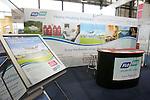 Bridgestone Make roads Safe.Photo: Newsfile/Fran Caffrey.