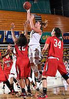 FIU Women's Basketball v. Barry (11/7/14)