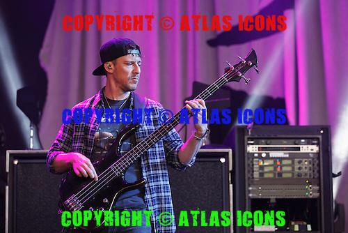 Dave Matthews Band, live, 2013 ,Ken Settle/atlasicons.com