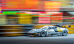 Rui Aguas races the Macau GT Cup during the 61st Macau Grand Prix on November 16, 2014 at Macau street circuit in Macau, China. Photo by Aitor Alcalde / Power Sport Images