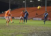 2019-01-29 Blackpool v Wycombe