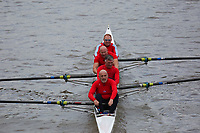 Crew: 162  Star Club/Bedford  D 4+<br /> <br /> Veteran Fours Head 2018<br /> <br /> To purchase this photo, or to see pricing information for Prints and Downloads, click the blue 'Add to Cart' button at the top-right of the page.