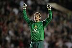 090805 Man Utd v Debrecen UCL