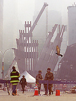 911 NYC 2001 Archive