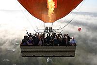20131001 October 01 Hot Air Gold Coast