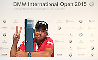 BMW International Open 2015 R4