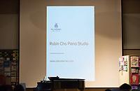 Robin Cho Piano Recital