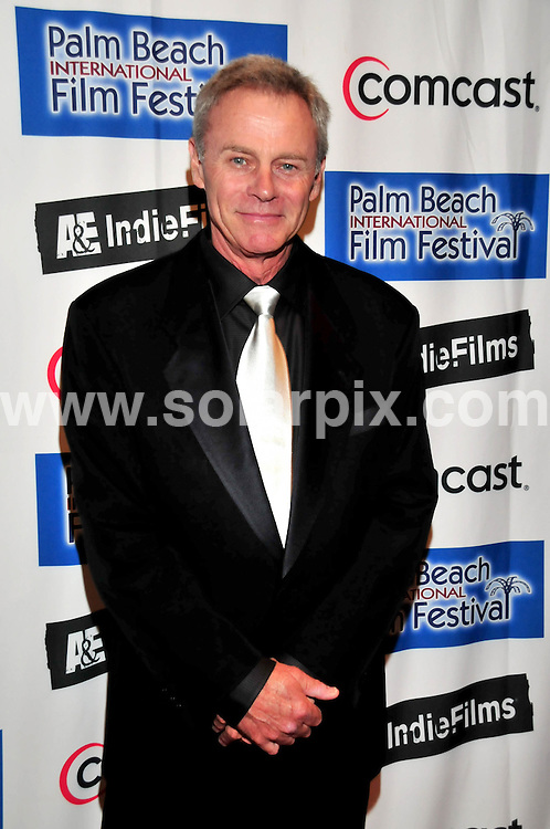 **ALL ROUND PICTURES FROM SOLARPIX.COM**.**SYNDICATION RIGHTS FOR UK, SPAIN, PORTUGAL, AUSTRALIA, S.AFRICA & DUBAI (U.A.E) ONLY**.The 13th Annual Palm Beach International Film Festival Grand Gala Awards Ceremony Red Carpet at the Boca Raton Resort and Club in Boca Raton, Florida in the USA. .This pic:Tristan Rogers .JOB REF:6125-PHZ/Jay  Kravetz         DATE:12_04_08 .**MUST CREDIT SOLARPIX.COM OR DOUBLE FEE WILL BE CHARGED* *UNDER NO CIRCUMSTANCES IS THIS IMAGE TO BE REPRODUCED FOR ANY ONLINE EDITION WITHOUT PRIOR PERMISSION*