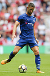 Gary Cahill of Chelsea during the The FA Community Shield match at Wembley Stadium, London. Picture date 6th August 2017. Picture credit should read: Charlie Forgham-Bailey/Sportimage