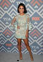 Vanessa Hudgens at the Fox TCA After Party at Soho House, West Hollywood, USA 08 Aug. 2017<br /> Picture: Paul Smith/Featureflash/SilverHub 0208 004 5359 sales@silverhubmedia.com