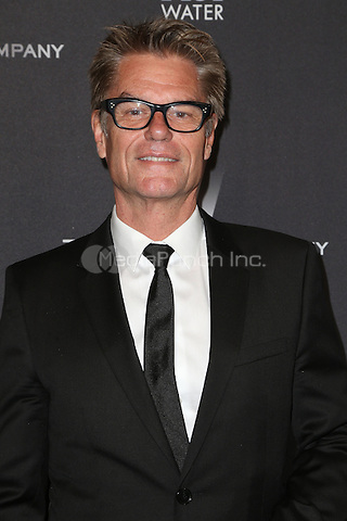 BEVERLY HILLS, CA - JANUARY 08: Harry Hamlin at The Weinstein Company and Netflix Golden Globe Party at The Beverly Hilton Hotel on January 8, 2017 in Beverly Hills, California. Credit: Faye Sadou/MediaPunch