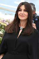 MONICA BELLUCCI - PHOTOCALL AT THE 70TH FESTIVAL OF CANNES 2017