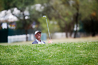 Charl Schwartzel (RSA) during the final round of the Nedbank Golf Challenge hosted by Gary Player,  Gary Player country Club, Sun City, Rustenburg, South Africa. 11/11/2018 <br /> Picture: Golffile | Tyrone Winfield<br /> <br /> <br /> All photo usage must carry mandatory copyright credit (&copy; Golffile | Tyrone Winfield)