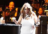 Aretha Franklin, live, 2013 ,Ken Settle/atlasicons.com