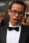 Guy Pearce on the red carpet at the 2008 AFI Awards from the Princess Theatre Melbourne Saturday 6th December 2008