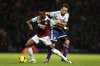 West Ham Utd v Chelsea 23-Nov-2013