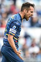 Marco Mancosu of Lecce<br /> Roma 10-11-2019 Stadio Olimpico <br /> Football Serie A 2019/2020 <br /> SS Lazio - Lecce<br /> Foto Antonietta Baldassarre / Insidefoto