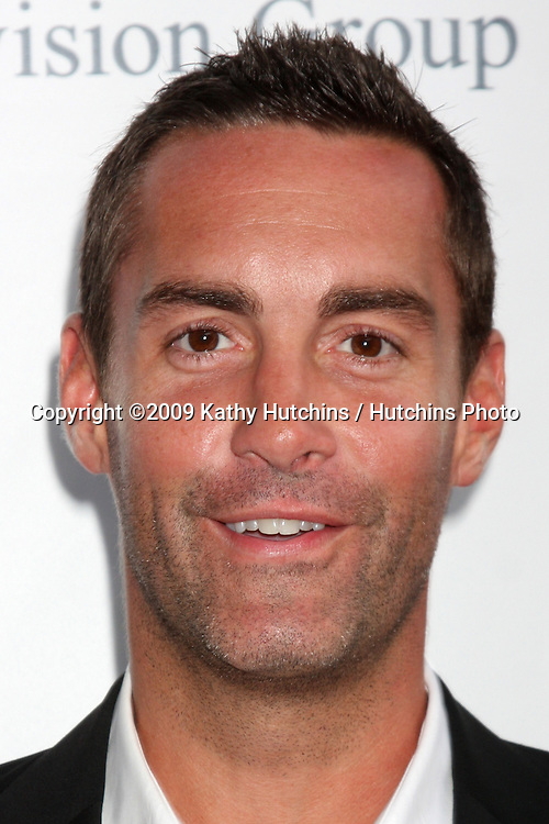 Jay Harrington arriving at the ABC TV TCA Party at The Langham Huntington Hotel & Spa in Pasadena, CA  on August 8, 2009 .©2009 Kathy Hutchins / Hutchins Photo..