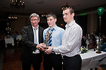 St. Fechin's GFC Dinner Dance Westcourt 30/1/11