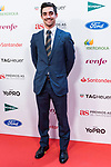 Javier Fernandez attends the As Awards<br /> December  3, 2019. <br /> (ALTERPHOTOS/David Jar)