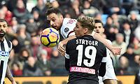 2018/02/04 Udinese vs Milan