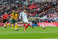 England v Lithuania - World Cup Qualifier - 26.03.2017