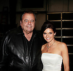 On set Paul Sorvino and Guiding Light's Mandy Bruno - (1/13/15) and shooting the movie Price For Freedom tells the story of an Iranian Jew who worked to counter oppression after the 1979 Islamic Revolution was shot in Orange County and Italy and premieres May 29, 2015 at the Hoboken Film Festival, Middletown, NY. (Photo by Sue Coflin/Max Photos)