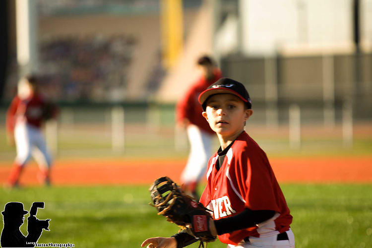 Youth Baseball tournament  Extreme vs Power 021310 Big League park Las Vegas