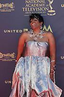 PASADENA - APR 30: Anna Maria Horsford at the 44th Daytime Emmy Awards at the Pasadena Civic Center on April 30, 2017 in Pasadena, California