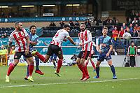 Wycombe Wanderers v Sunderland - 19.10.2019