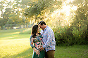 Tina and David P Maternity Session